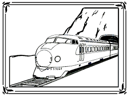 extremely creative train coloring pages train coloring sheets