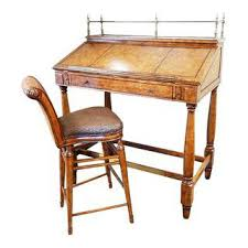 Hemingway Desk Thomasville Hemingway Leather Top Stand Up Desk And Stool 1881 Aspect U003dfit U0026width U003d320 U0026height U003d320