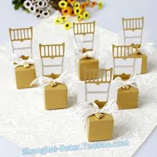 50th anniversary favors 50th anniversary wedding decor favor box place card holder