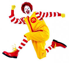 Ronald Meme - create meme clown from mcdonald s clown from mcdonald s ronald