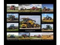 Kalender 2018 Mv Landtechnik Kalender 2018 In Mecklenburg Vorpommern