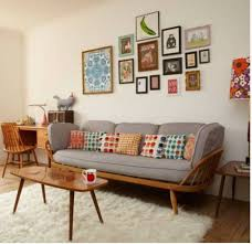 wonderful ideas retro living room ideas retro living room
