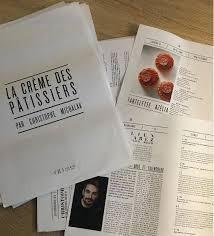 livre de cuisine michalak christophe michalak redac chef du compte instagram de l express