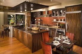 Kitchen Cabinet Set Shining Wood Kitchen Set Stylish Decoration Kitchen Cabinets Sets
