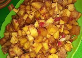 Minyak Goreng Gelasan resep sukun balado sederhana oleh nn tyanna cookpad