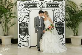 wedding backdrop sign bumby photography chalk shop events the alfond inn white