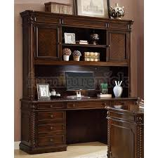 Office Computer Desk With Hutch Computer Desk With Hutch Also With A Office Desk And Hutch Also