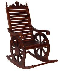 Teak Wood Furniture Online In India Rocking Chairs Buy Rocking Chairs Online At Best Prices In India