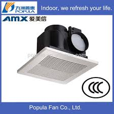 Super Quiet Bathroom Exhaust Fan Popula Super Quiet Ceiling Exhaust Fan Bath Room Extrator Buy