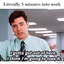 Work Memes Funny - 2424 memes that capture your work struggles quoteshumor