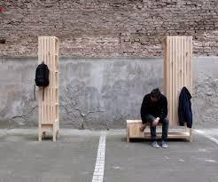 meubles entrée design meuble entrée mixed use freestanding units sebastian erazo