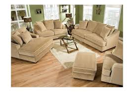 Lakewood Oversized Sofa Loveseat Set Beige Orange County Ca With - Living room furniture orange county