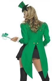 leprechaun costume 2 clover leprechaun costume