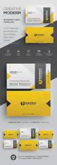creative modern business card template corporate business cards