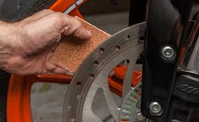 mo wrenching how to replace brake pads
