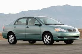 used 2007 toyota corolla for sale pricing features edmunds