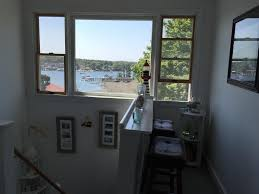 Saltbox Style Beautiful Saltbox Style Home With Water Views West Boothbay