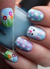 best 25 easter nail art ideas on pinterest easter nail designs