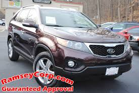 used 2013 kia sorento for sale west milford nj