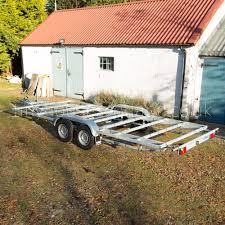 tiny house trailer for uk self build u2022 tiny house scotland