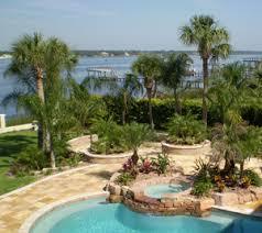 landscape design installation palm coast fl
