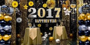 Balloons Decoration For New Year by New Years Eve Decorations Creative Ideas For An Unforgettable Night