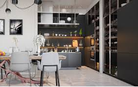 100 kitchen design jobs from home architecture firms in