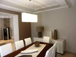 pareti sala da pranzo restyling di un appartamento colori omogenei a potenza