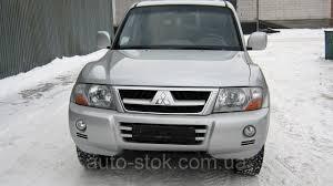 2004 mitsubishi wagon стекло лобовое mitsubishi pajero wagon 3 2004 г в mn146023