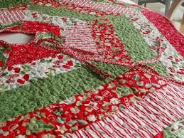 made that by eamylove a jolly tree skirt