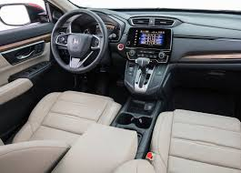 Honda Crv Diesel Usa 2017 Honda Cr V Seven Seater And Sales Growth Expected But No