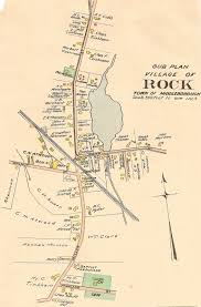 Springfield Massachusetts Map by Recollecting Nemasket Rock Village History Walk A Feature Of
