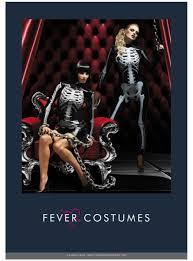 Skeleton Costume Second Skin Skeleton Costume For A Woman