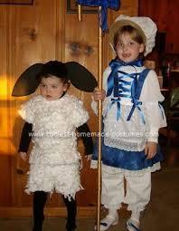 Sheep Halloween Costume Bo Peep Bo Peep Peeps