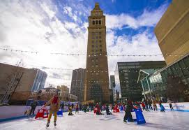 southwest skyline skating rink skyline park family events