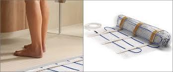 underfloor bathroom heating marvelous on bathroom within impey