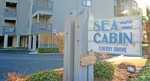 sea cabin in cherry grove north myrtle beach sc