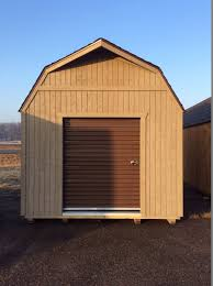 barn style roof barn style sheds lawn tractor shed browerville mn