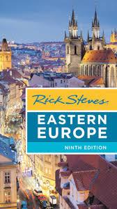 rick steves eastern europe hachette book