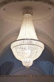 Pearl Chandelier Light Best 25 Pearl Chandelier Ideas On Pinterest Wire Basket