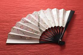 japanese fans japanese culture and the use of fans japan info