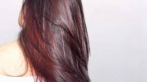 how to get ombré red hair l u0027oréal paris