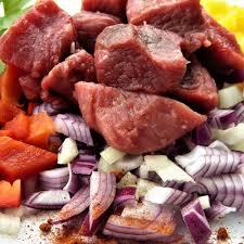 viande a cuisiner 1 7kg de morceaux de viande à cuisiner aubrac ou limousine bio