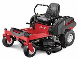 amazon com troy bilt mustang 54 25hp 54 inch zero turn mower