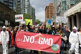 march against monsanto wikipedia
