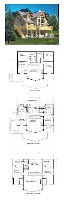 hillside home plans 49 best hillside home plans images on house floor plans