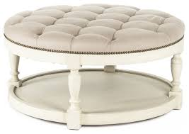 round tufted coffee table round tufted coffee table furniture favourites
