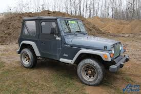 97 jeep wrangler se used jeep wrangler 5 000 36 cars from 1 995 iseecars com