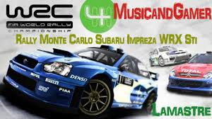 wrc subaru engine wrc 4 rally monte carlo lamastre dawn subaru impreza wrx sti