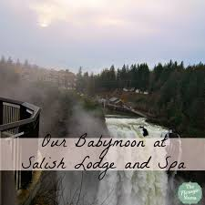Salish Lodge Dining Room by The Pierogie Mama Babymoon At Salish Lodge And Spa Seattle